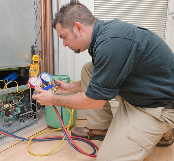 electrical repairs in Johnson City TN